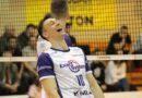 Informacja dotycząca występu drużyny Exact Systems Norwid Częstochowa w Volley Clubs Cup.
