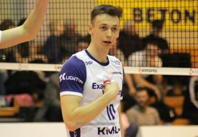 Damian Kogut | Tak, zostaje w Częstochowie! Przekonał mnie pomysł trenera na następny sezon.