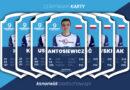 Środkowy Aleksander Antosiewicz zasilił szeregi drużyny Exact Systems Norwid Częstochowa!