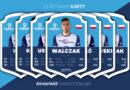 Krystian Walczak w sezonie 2020/21 atakującym Exact Systems Norwid Częstochowa!