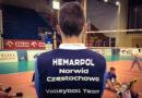 Hemarpol Norwid Częstochowa wygrywa z AZS UWM Olsztyn 3-2!