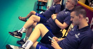 W Mistrzostwach Polski juniorów zagramy o miejsce piąte.