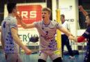 Tomasz Kryński | W końcu skupię się na grze w siatkówkę, a nie na walce z bólem!