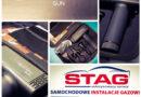 Macar Auto Gaz wyposażył błękitno-granatowych w profesjonalne urządzenie do regeneracji.