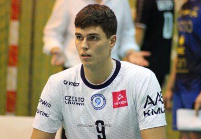 Jarosław Mucha | Nie pozostaje nam nic innego, jak tylko ciężko trenować i dawać z siebie maxa na boisku.