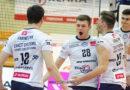 Damian Biliński kolejny sezon spędzi w Norwidzie!