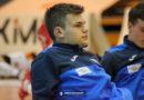 Damian Biliński w kadrze U19