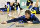 Damian Biliński przygotowuje się do MŚ U19.