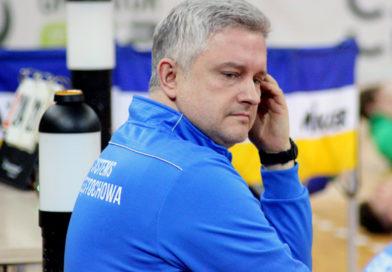 Radosław Panas| Żeby włączyć się w walkę o awans do Plusligi trzeba mieć odpowiedni budżet i zaplecze sportowe. Myślę, że powoli to gwarantujemy!