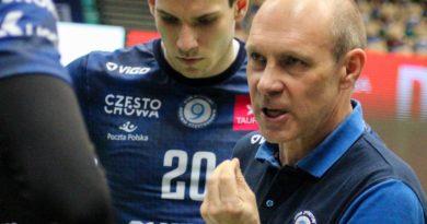 Piotr Lebioda| Będziemy przygotowani do rywalizacji o 5. miejsce.