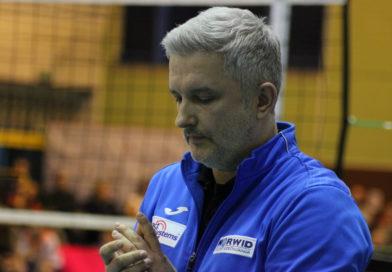 Radosław Panas| Wszystkie działania na polu transferowym są podporządkowane temu, żeby za rok grać o medale.